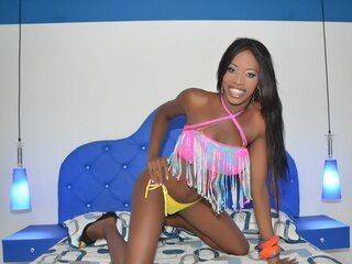 11inchesebony shows photos private