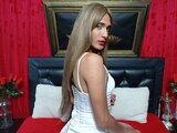 BellaKrays naked adult show