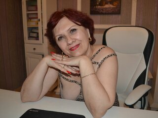 MatureLaura camshow real naked