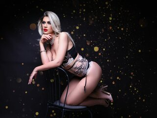 NadiaGriffin private jasmin shows